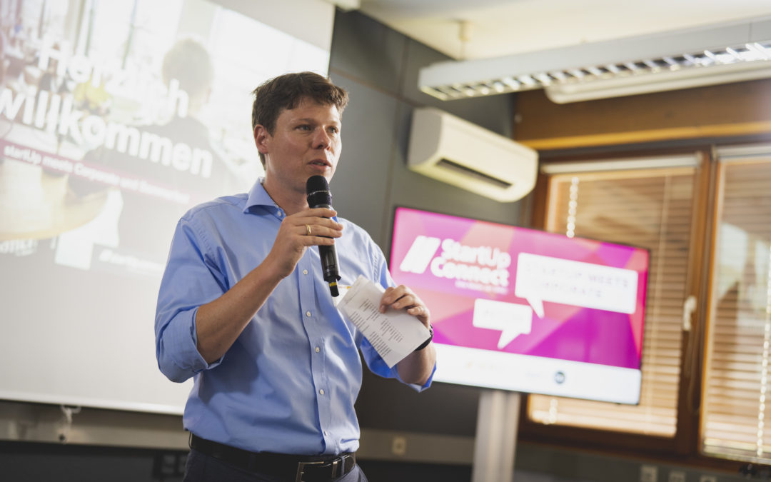Black Forest Accelerator 2019: 18 Top-Teams pitchen vor 200 Gästen