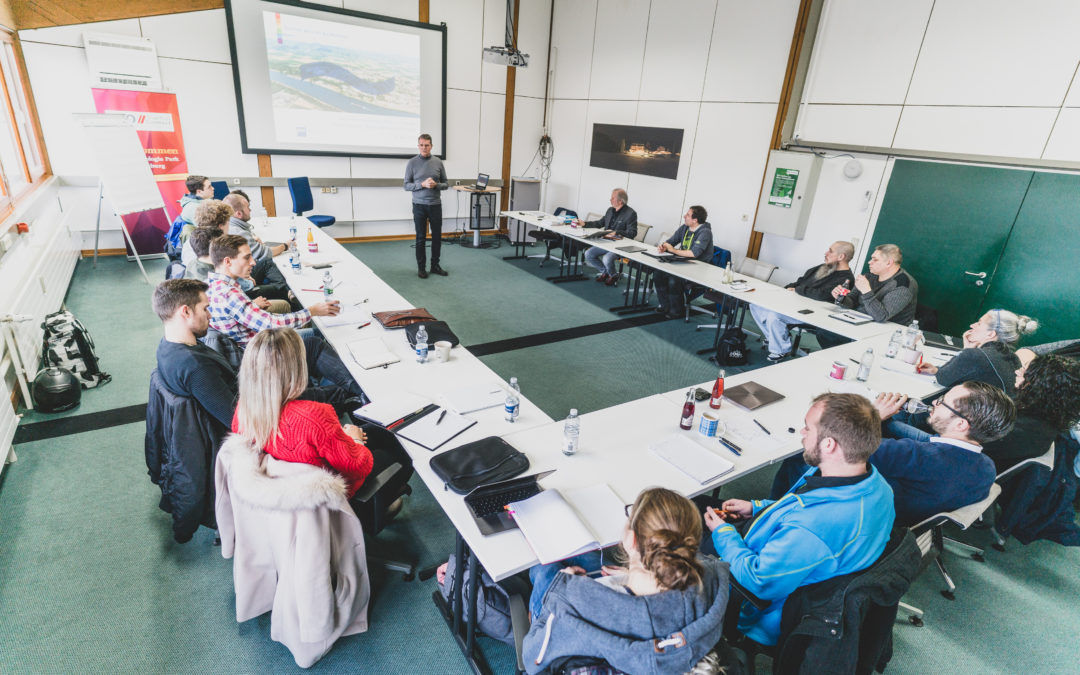 Black Forest Accelerator 2019 – Die Autobahn der Emotionen